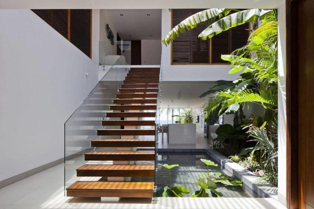 Indoor Landscape